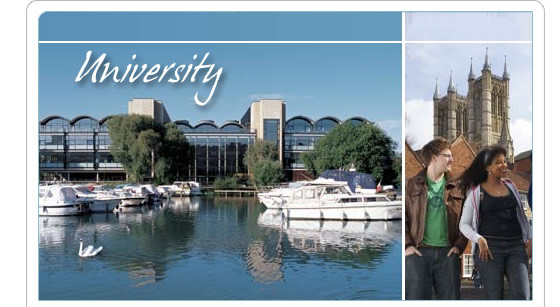 Lincoln University - Learn about the University of Lincoln